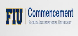 FIU COMMENCEMENT 2018